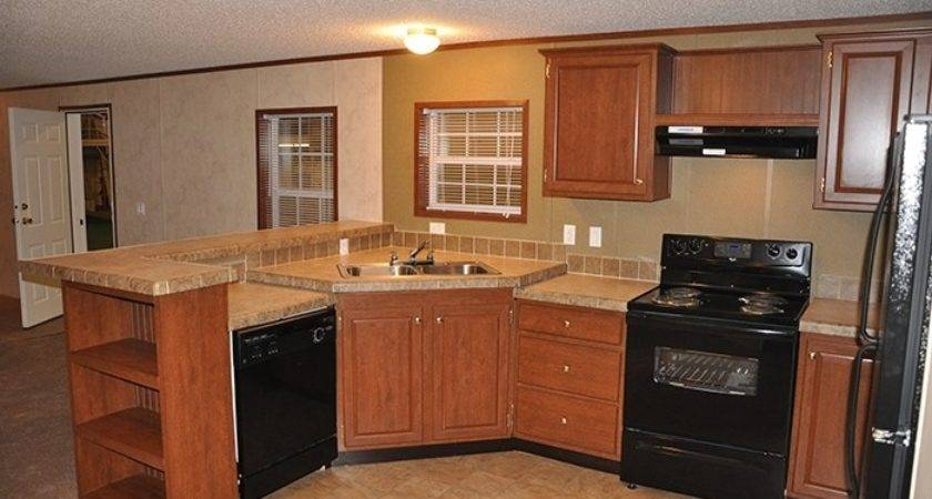 Manufactured Home Kitchen Cabinets Furniture Design Ideas
