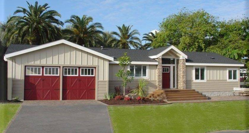 Manufactured Home Loans Mobile