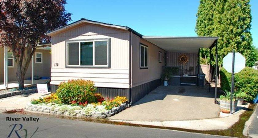 Manufactured Home Sale Medford Mobile Estates