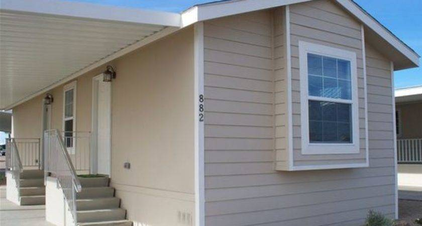 Manufactured Home Series Crown Pacific Homes