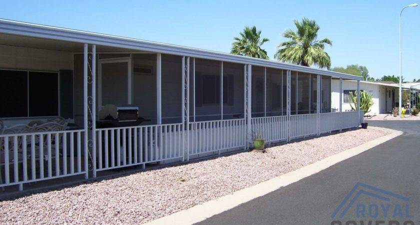 Manufactured Home Solutions Royal Covers
