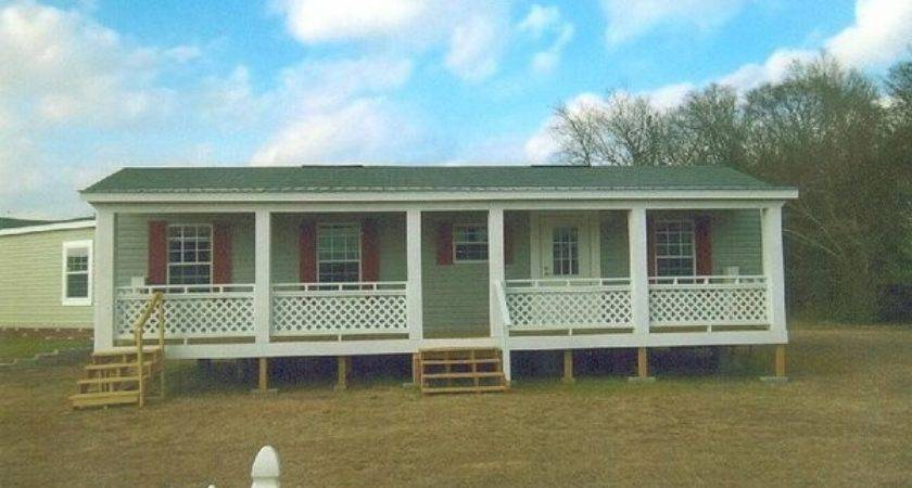 Manufactured Homes Add Ons