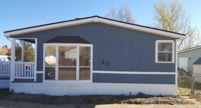 Manufactured Homes Denver Colorado House Plan