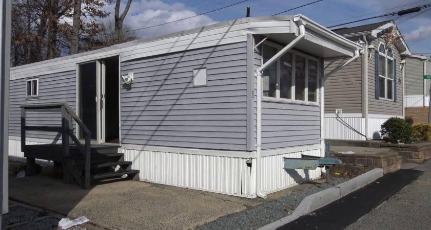 Manufactured Homes Depreciate Interior