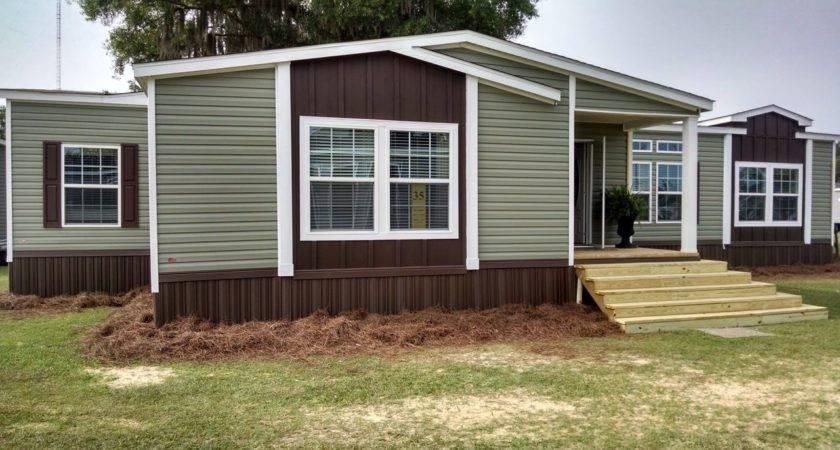 Manufactured Homes Floor Plans Alabama