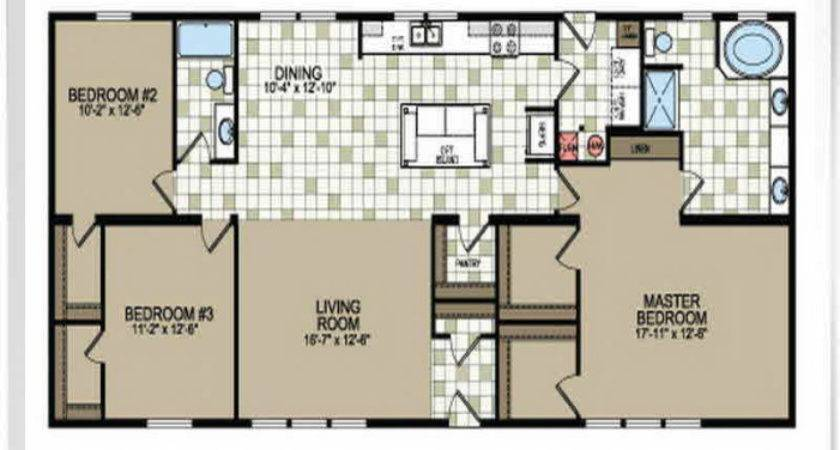 Manufactured Homes Floor Plans Prices