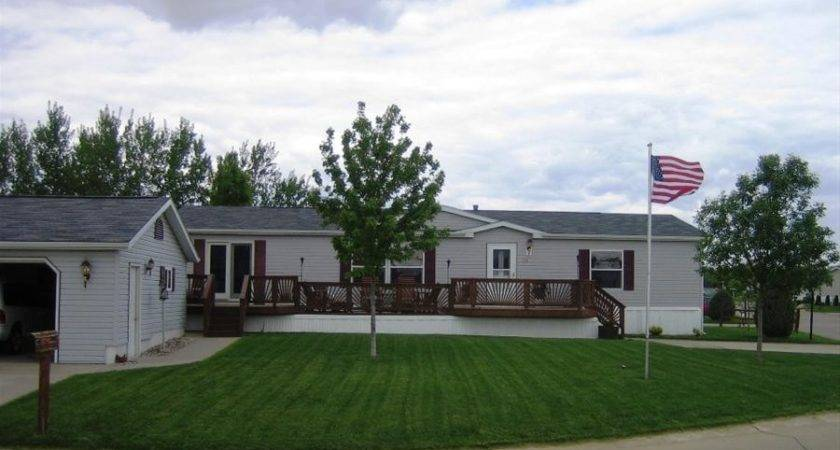 Manufactured Homes Garages Newest Home Mobile Club