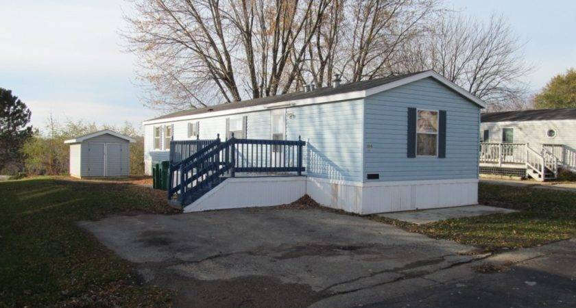 Manufactured Homes Mobile Sale Stoughton