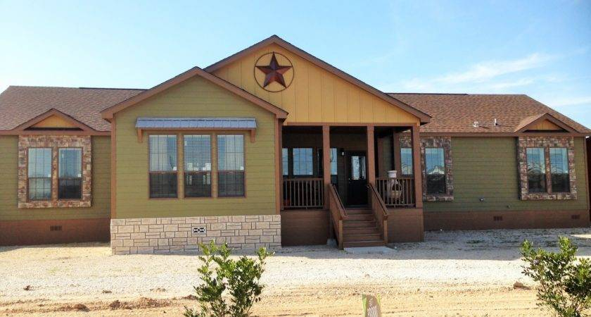 Manufactured Homes New Braunfels