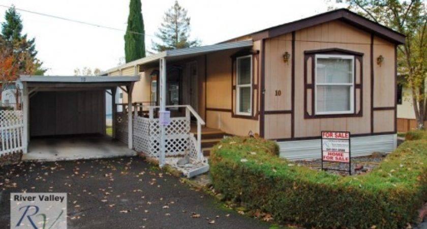 Manufactured Homes Sale Oregon Photos