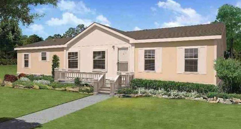 Manufactured Homes Tyler Factory