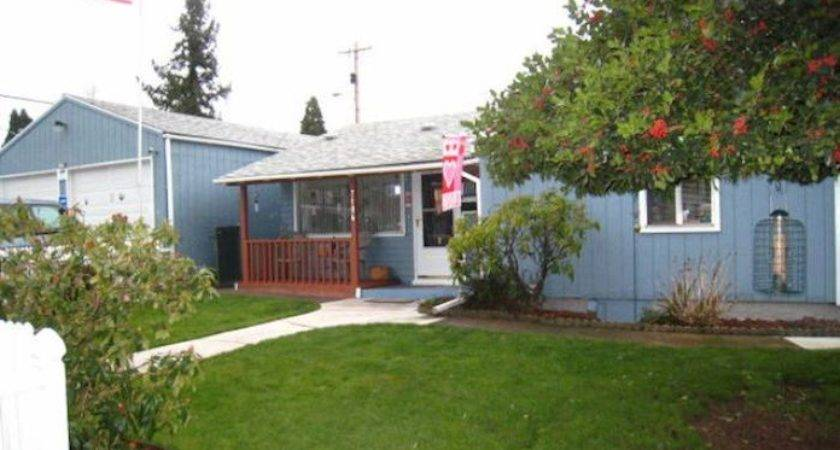 Manufactured Mobile Homes Sale Oregon Washington