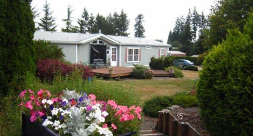 Manufactured Mobile Homes Sale Oregon