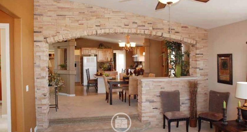 Manufactured Modular Home Interior Bestofhouse