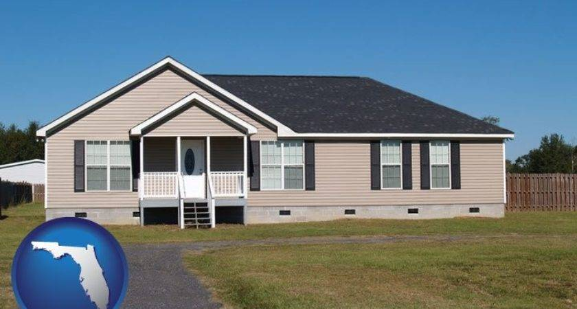 Manufactured Modular Mobile Home Dealers Florida