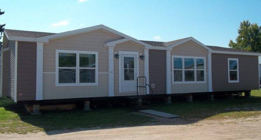 Manufactured Schult Homes Anderson Inc