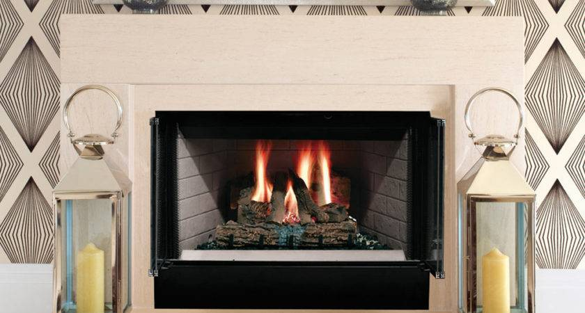 Manufactured Wood Fireplaces Louisville Olde Towne