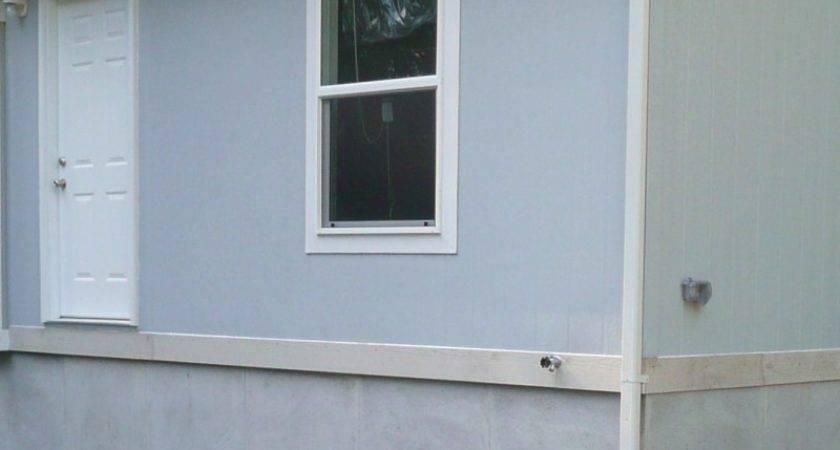 Many Benefits Mobile Home Skirting Duraskirt