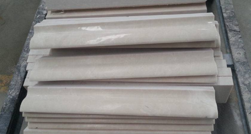 Marble Skirting Board Cover Stone