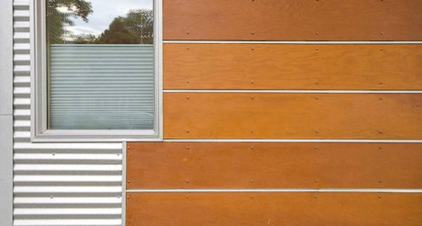 Marine Grade Plywood Exterior Panels Livemodern