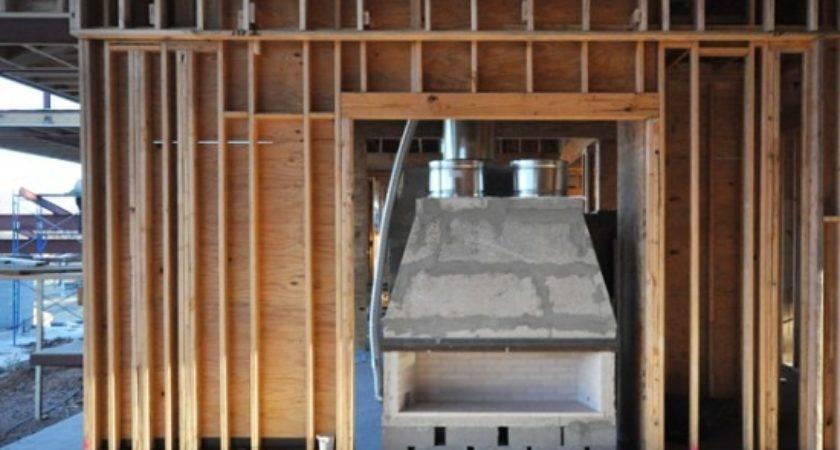 Masonry Fireplaces Cottonwood Modern Life Architect