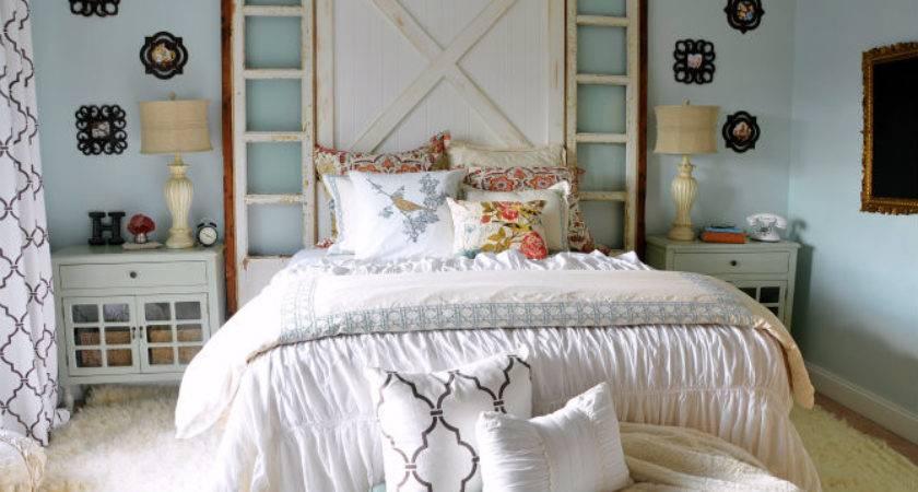 Master Bedroom Ideas Shabby Chic