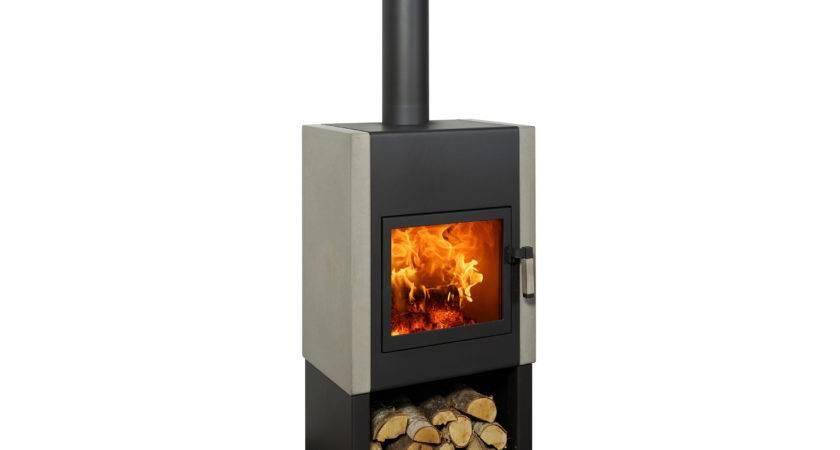 Mats Wood Burning Stoves Harrie Leenders Architonic