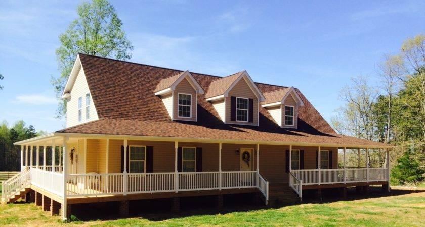 Matt Ferguson Modular Homes Quality Manufactured