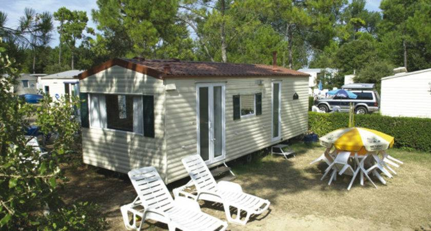 Matthews Holidays Mobile Home Camping France