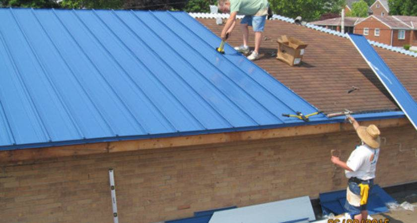 Mcelroy Metal Offers Standing Seam System Recover