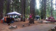 Meadowview Campground Campgrounds Dodge Ridge