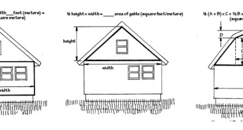 Measure New Siding Vinyl Fiber Cement Wood Cedar