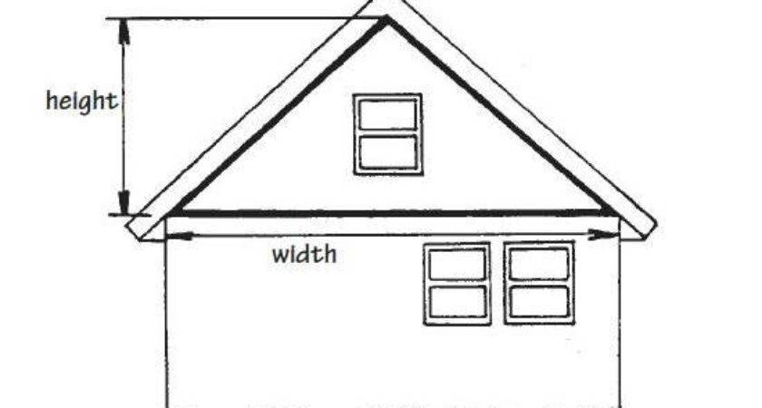 Measuring Your House