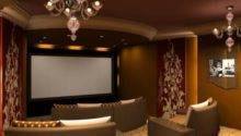 Media Room Design Ideas Furniture Decor Home