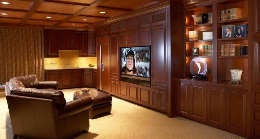 Media Room Design Ideas Hgtv
