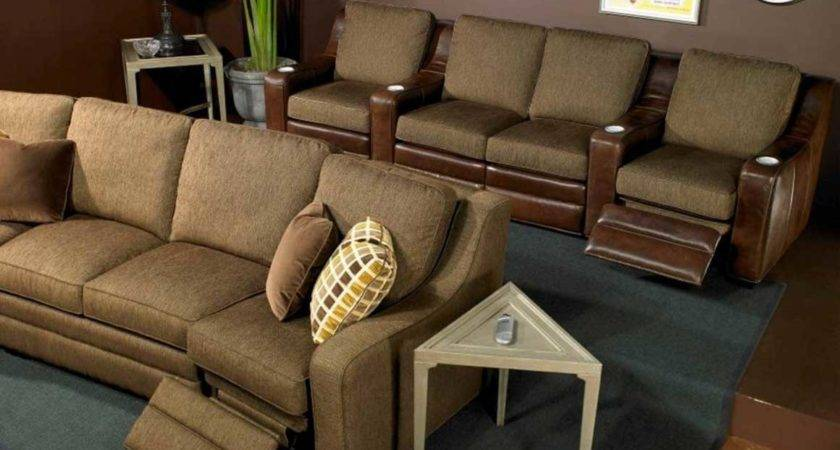 Media Room Furniture Houston Brown Color Ideas Home