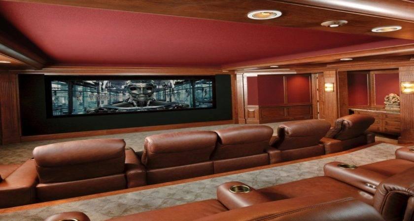 Media Room Furniture Sofa Small Ideas