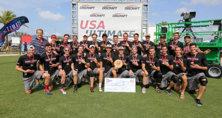 Men Club Awards Presented Spin Ultimate Ultiworld