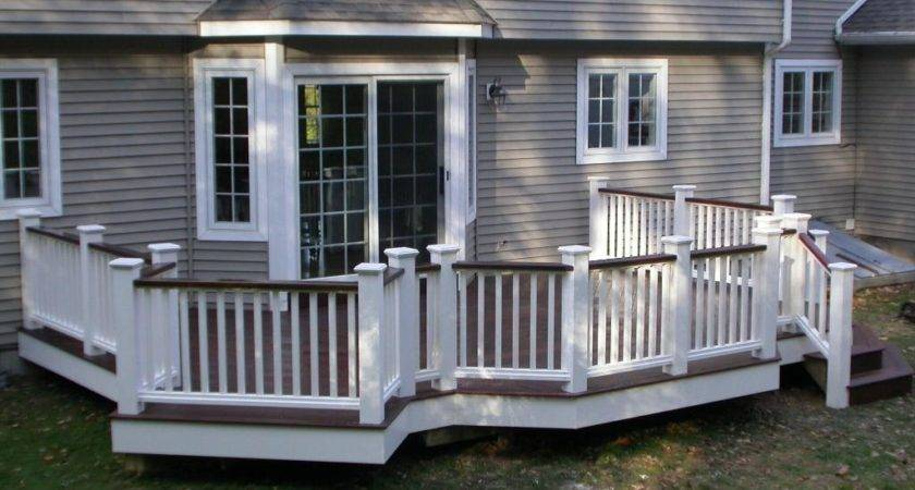 Metal Deck Skirting Ideas Doherty House