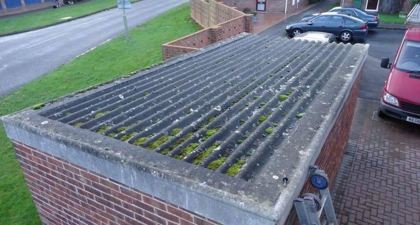 Metal Flat Roof Edge Trim