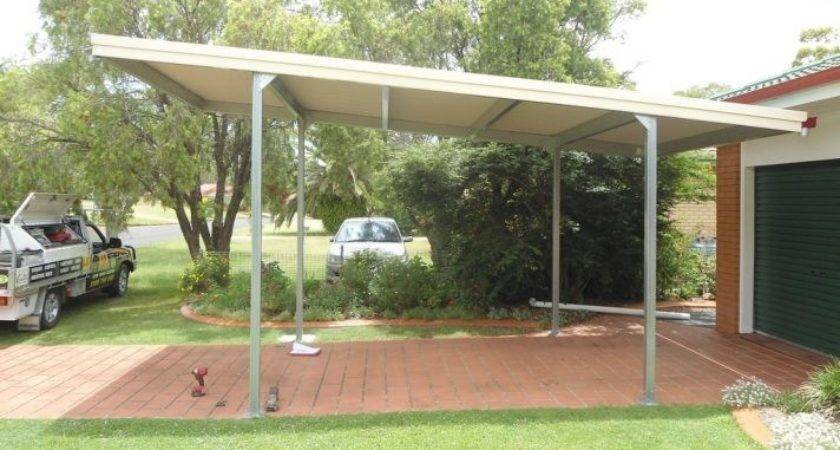 Metal Lean Carport Plans Shelters Sale Adding