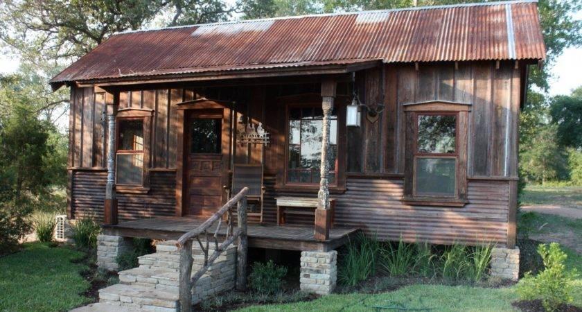 Metal Log Cabin Siding Marketing Journey