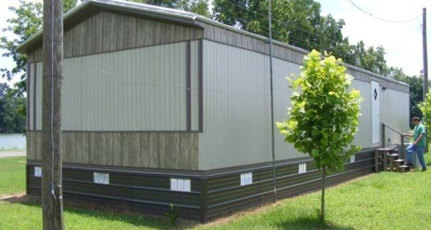 Metal Mobile Home Underpinning Search Results