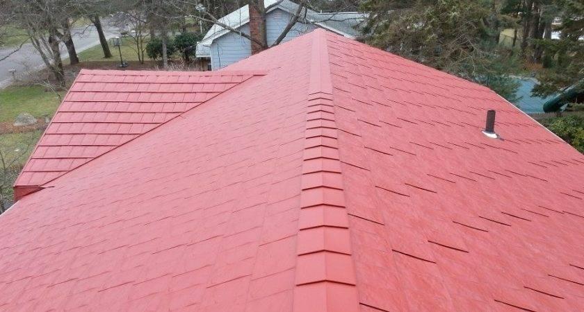 Metal Roof Asphalt Shingles Bet Had Idea