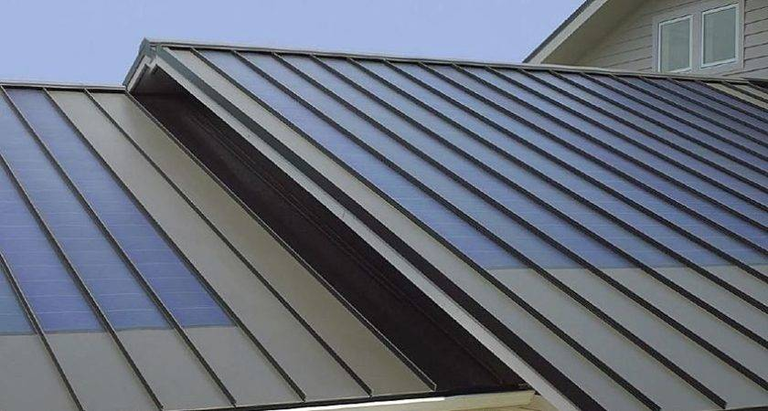 Metal Roof Designs Houses Architectural