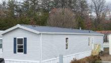 Metal Roof Overs Mobile Homes Ike Home