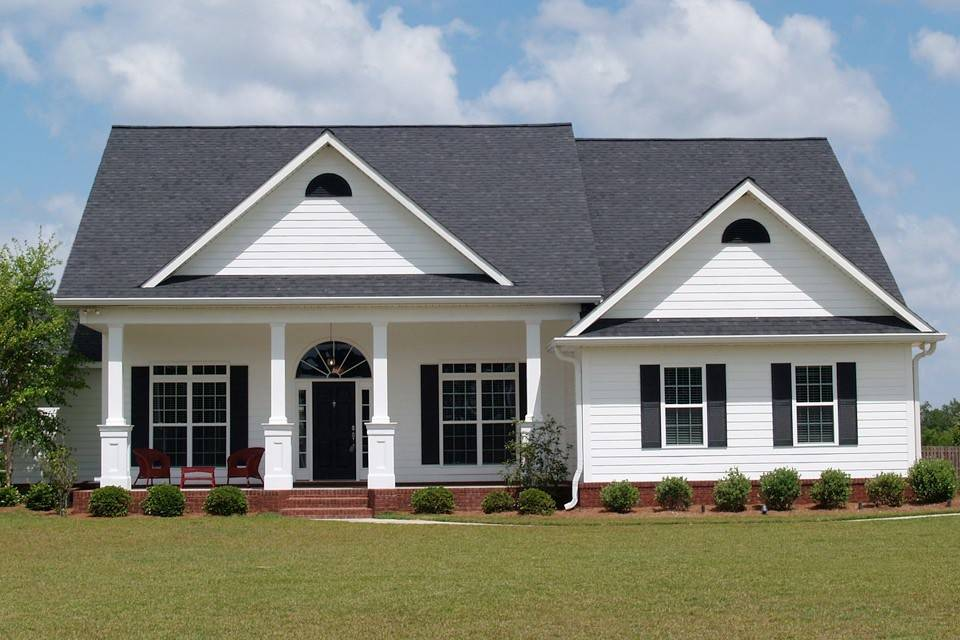 Metal Roof Siding Color Combinations Home Design Get In
