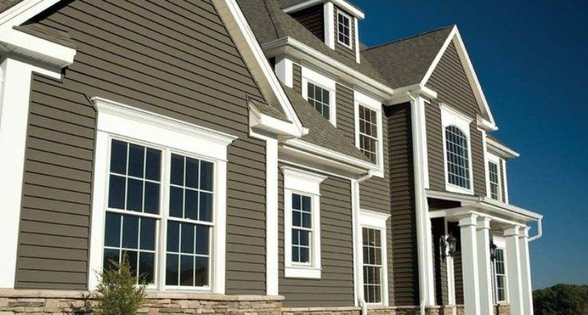 Metal Roof Siding Color Combinations Home Design