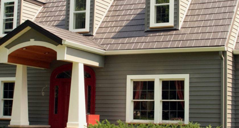 Metal Roof Siding Color Combinations Quotes