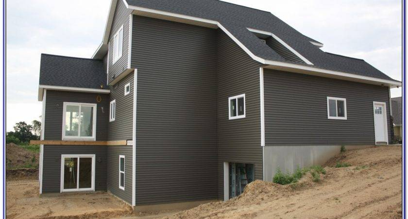 Metal Roof Siding Color Combinations